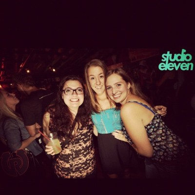 #Ranchmans #YYC #Drunk #Happy #Babes @jennlaaane 😍😘😍😘 (Taken with Instagram at Ranchmans )