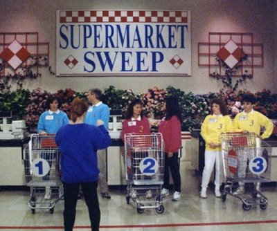 andn0thingless:  SUPERMARKET SWEEP.