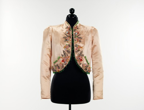 Jacket Elsa Schiaparelli, 1937 The Metropolitan Museum of Art