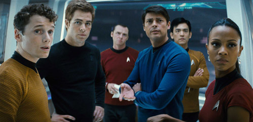Star Trek 2 gets an official title J.J. Abrams' Star Trek sequel has finally received what appears to be an official title, with Star Trek 2 now becoming Star Trek Into Darkness…