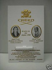 CREED Silver Mountain Water 2.5 ML Sample Vial  http://www.ebay.com/itm/CREED-Silver-Mountain-Water-2-5-ML-Sample-Vial-/251048164517?pt=fragrance&hash=item3a73a2fca5