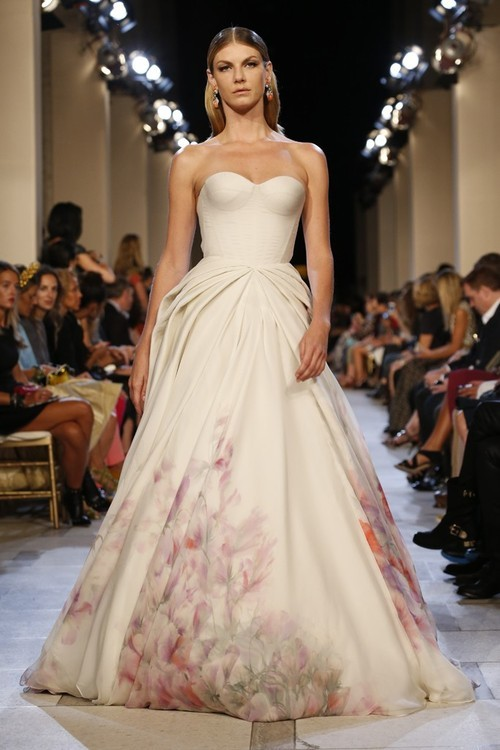 jennafifi:   Zac Posen's Spring 2013 collection   Beautiful!