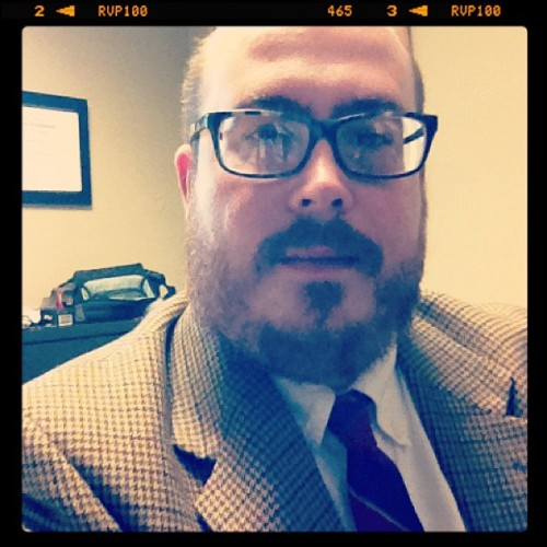 Welcome to sport coat season.  (Taken with Instagram)