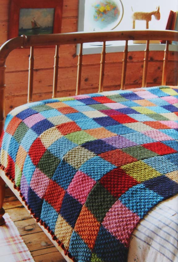 hellosmitten:  Jane Brocket - The Gentle Art of Knitting