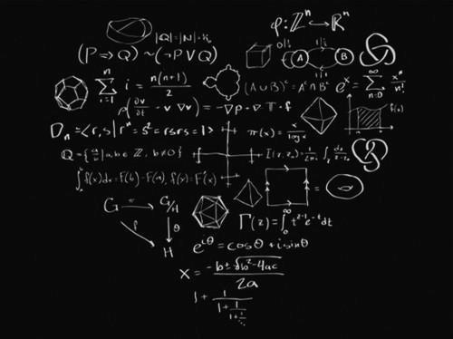 Math Is Love