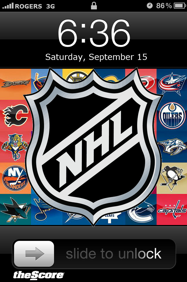 If only ending the NHL lockout was this easy.