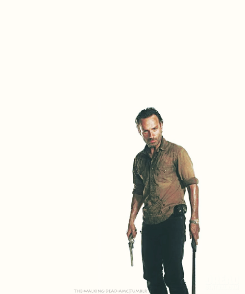 Rick Grimes does not approve. Yum, I do!
