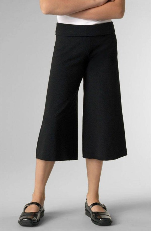 Remember when gauchos were a thing? What a dark time.