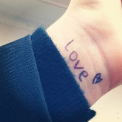 #suicideawarenessday (Taken with Instagram)