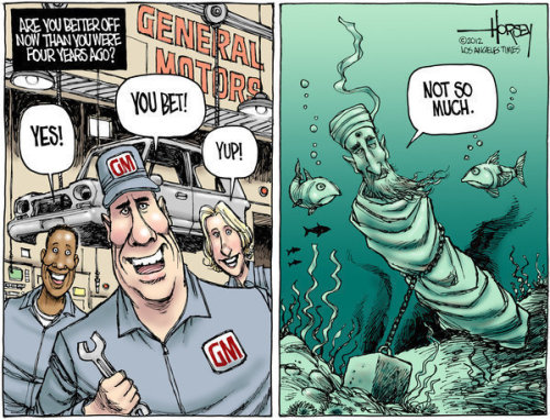 I get the feeling David Horsey understands.