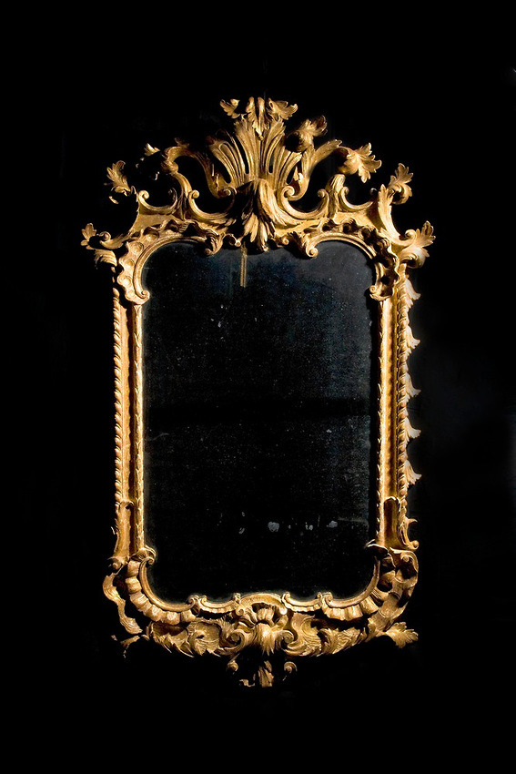 veloure:  mirror mirror on the wall….