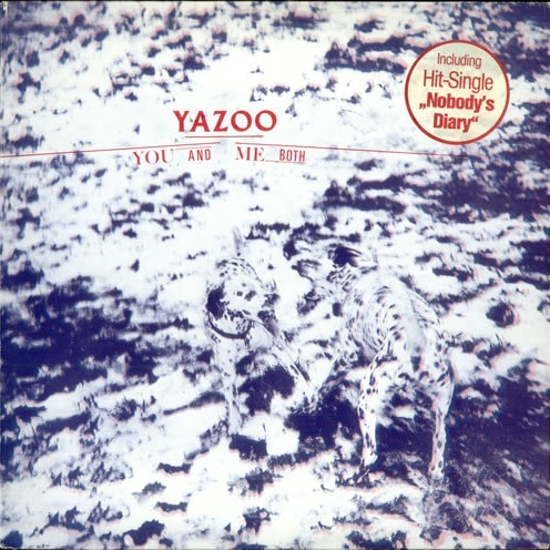 Yazoo - Anyone