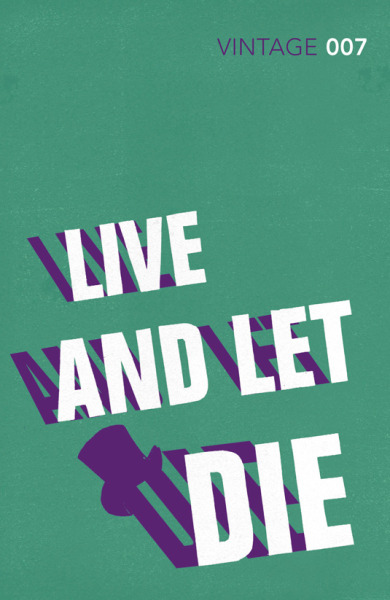 betype:  Live and let die