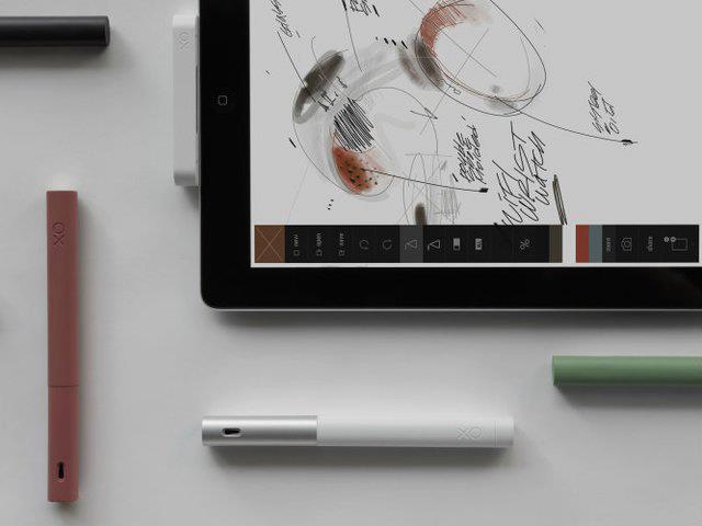 Byzero Studio Digital iPad Pen  http://www.facebook.com/OFFmagazine and http://offmag.blogspot.com.es/ and http://pinterest.com/offmagazine/ and https://twitter.com/offmagacine