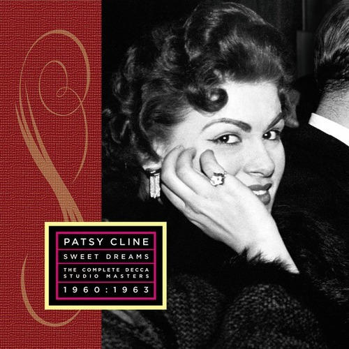 Patsy Cline & The Jordanaires - I Fall to Pieces (Single Version) 1