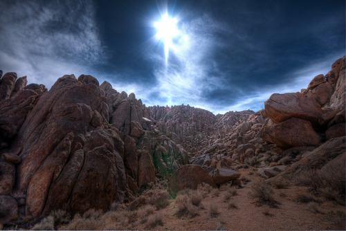 Alabama Hills on Flickr.Lone Pine, CA.facebook .prints .twitter