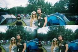 the boy and i at reading