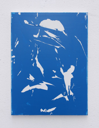 #tiziano_martini, #art, #contemporary_art, #modern_art, #minimalism, #minimal, #minimalist, #post_minimalism, #painting, #sculpture, #design, #color, #blue, #cerulean, #sky_bl