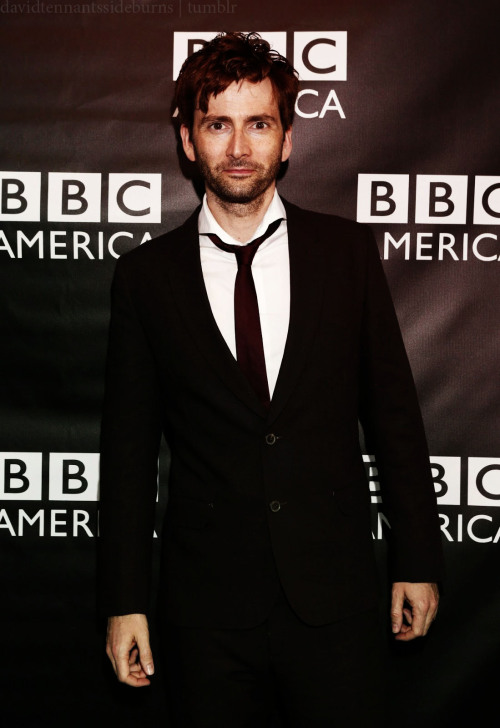 I swear to God you are a Timelord in real life. There is no way a 41 year old man is supposed to look this good.