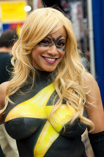 Ms Marvel - Baltimore Comic Con 2012 on Flickr.  —-> Full Baltimore Comic Con 2012 album —-> Full Cosplay and Conventions album —-> The New Website.