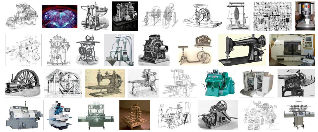 """Machine,"" Google Image search by Rob Walker, September 9, 2012"