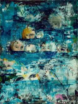 Marielle Teasdale - Art Takes Miami 2012 featured entrant