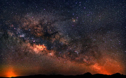 Milkyway (by HanocH H)