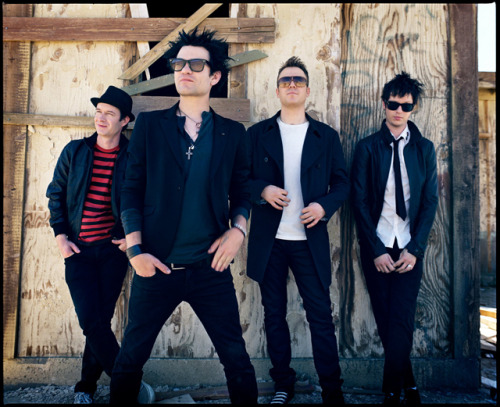 JUST ANNOUNCED! Friday, November 30th at 8pm Sum 41 with special guest I Am Dynamite Tickets go on sale THIS Friday, September 14th at all Ticketmaster locations, http://norvatickets.com, and at The Jewish Mother Backstage Norfolk.