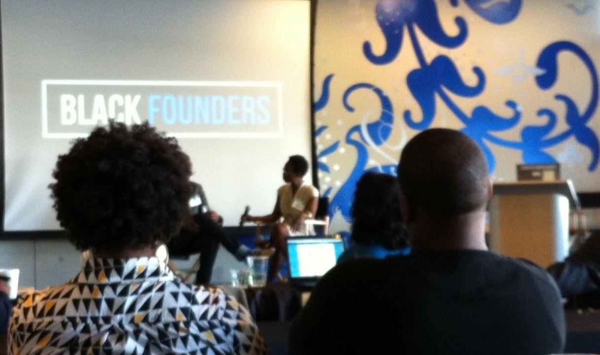 Conference Aims To Jumpstart Tech Founders, and Industry Diversity  San Francisco Bay Area residents, techie or not, are swimming in the wisdom of startup culture, with its cognescenti profiting handsomely from the books and blogs that form the canon in their industry. But the organizers of a conference held this week in San Francisco are betting that there are a lot of tech entrepreneurs who could use more high-touch exposure to that advice, and in turn, that the industry will benefit from engaging those same startup founders.