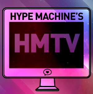hypem:  NEW: HMTV We've teamed up with VHX.tv to create playlists of music videos being shared by bloggers around the world. Watch and find something new!