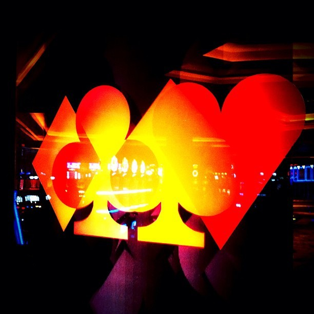 HIT Bar & Lounge… Speak Easy. Drink Hard. #montegram  (Taken with Instagram)