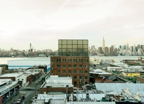 Wythe Hotel - Williamsburg, Brooklyn, NY 11249