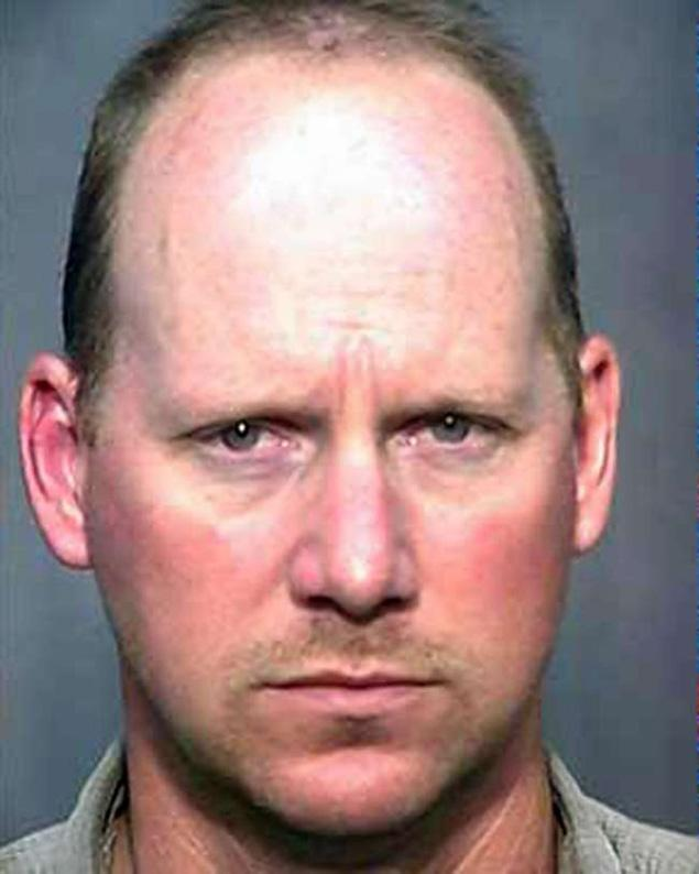 "Arizona Cop Sexually Assualts Woman, Judge Gives Him A Slap On The Wrist And Blames Victim  After being convicted by a jury earlier this summer of sexual abuse for groping a woman in a bar, ex-DPS Officer Robb Gary Evans walked out of a Coconino County Superior Courtroom on Wednesday morning having been sentenced to two years of probation.  Evans received credit for the four days of jail time he served in Coconino County jail.  Prosecutors contended that he drank eight beers and then drove himself to the Green Room, where he flashed his badge in an attempt to get into a concert for free. While inside, he walked up behind the victim, who was a friend of a friend, put his hand up her skirt and then ran his fingers across her genitals.  When bouncers threw him out, Evans told them he was a cop and they would be arrested.  The 43-year-old former Arizona Department of Public Safety officer was facing between six months and 2 1/2 years in prison, but the crime was eligible for probation. He will not be required to register as a sex offender, according to the sentence.  The judge said she considered the defendant's lack of a criminal record and strong community support in her sentencing.  She also advised the victim to be more vigilant.  A jury convicted Evans of sexual abuse, a class 5 felony, on July 2.  DPS fired Evans shortly after his criminal conviction and following an internal investigation, according to officials.  The judge sentencing Evans, Coconino County Superior Court Judge Jacqueline Hatch, said she hoped both the defendant and the victim would take lessons away from the case.  Bad things can happen in bars, Hatch told the victim, adding that other people might be more intoxicated than she was.  ""If you wouldn't have been there that night, none of this would have happened to you,"" Hatch said.  Hatch told the victim and the defendant that no one would be happy with the sentence she gave, but that finding an appropriate sentence was her duty.  ""I hope you look at what you've been through and try to take something positive out of it,"" Hatch said to the victim in court. ""You learned a lesson about friendship and you learned a lesson about vulnerability."""
