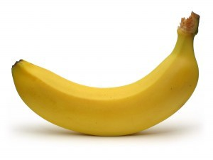 I have not posted in a while, so here's a banana. That's an accurate representation of my stream of consciousness right now.  (oh, come on. Don't be so dirty-minded!)