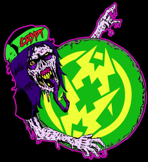 MUNICIPAL WASTE ARE GONNA FUCK YOU UP!