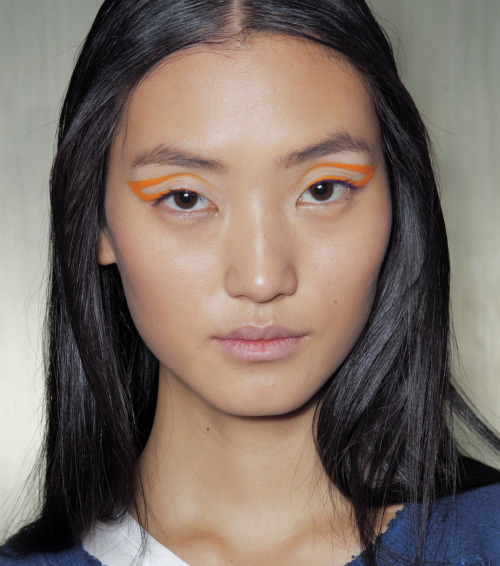 sfilate:  Ohne Titel S/S 2013 Beauty