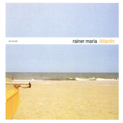 Rainer Maria - Atlantic