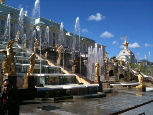 Part 1: The Golden Age of St. Petersburg Read more…
