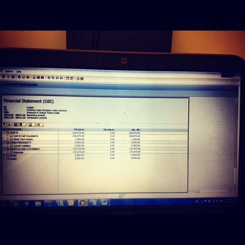 #WorkHard (Taken with Instagram)