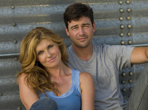 3. Connie Britton: Kyle Chandler finally won his long overdue Emmy last year for his role as Coach Taylor on Friday Night Lights, but Mrs. Coach didn't get to join him onstage, losing out to The Good Wife's Julianna Margulies. In the pilot, she just wanted his and hers closets, and after one of or all-time favorite shows went off the air, we just wanted his and hers FNLEmmys. Snubbed! 10 Amazing TV Actors Who've Never Won an Emmy [x]
