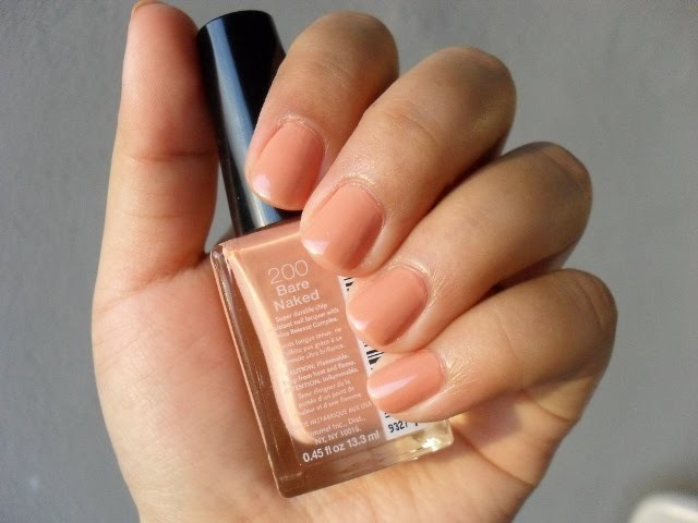 I own this nail polish— It's the exact same color as Butter London Tea With the Queen but it dries INFURIATINGLY slowly and I always mess it up as a result :/