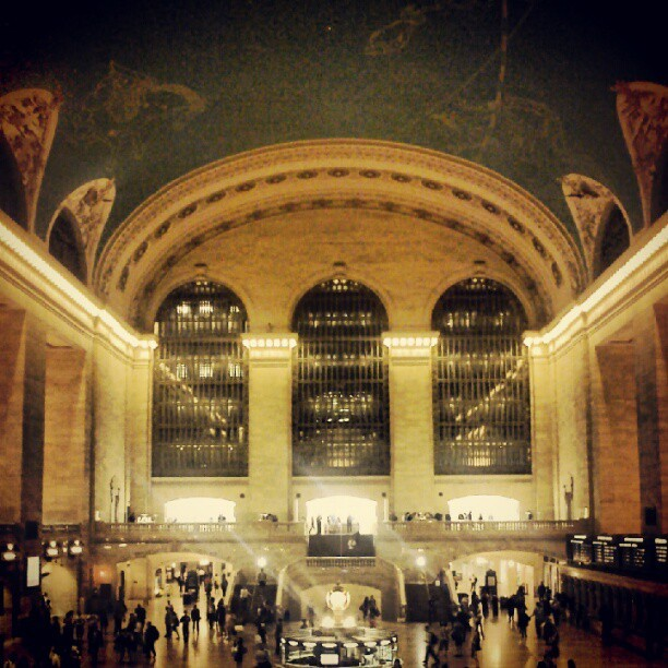 GCT (Taken with Instagram)