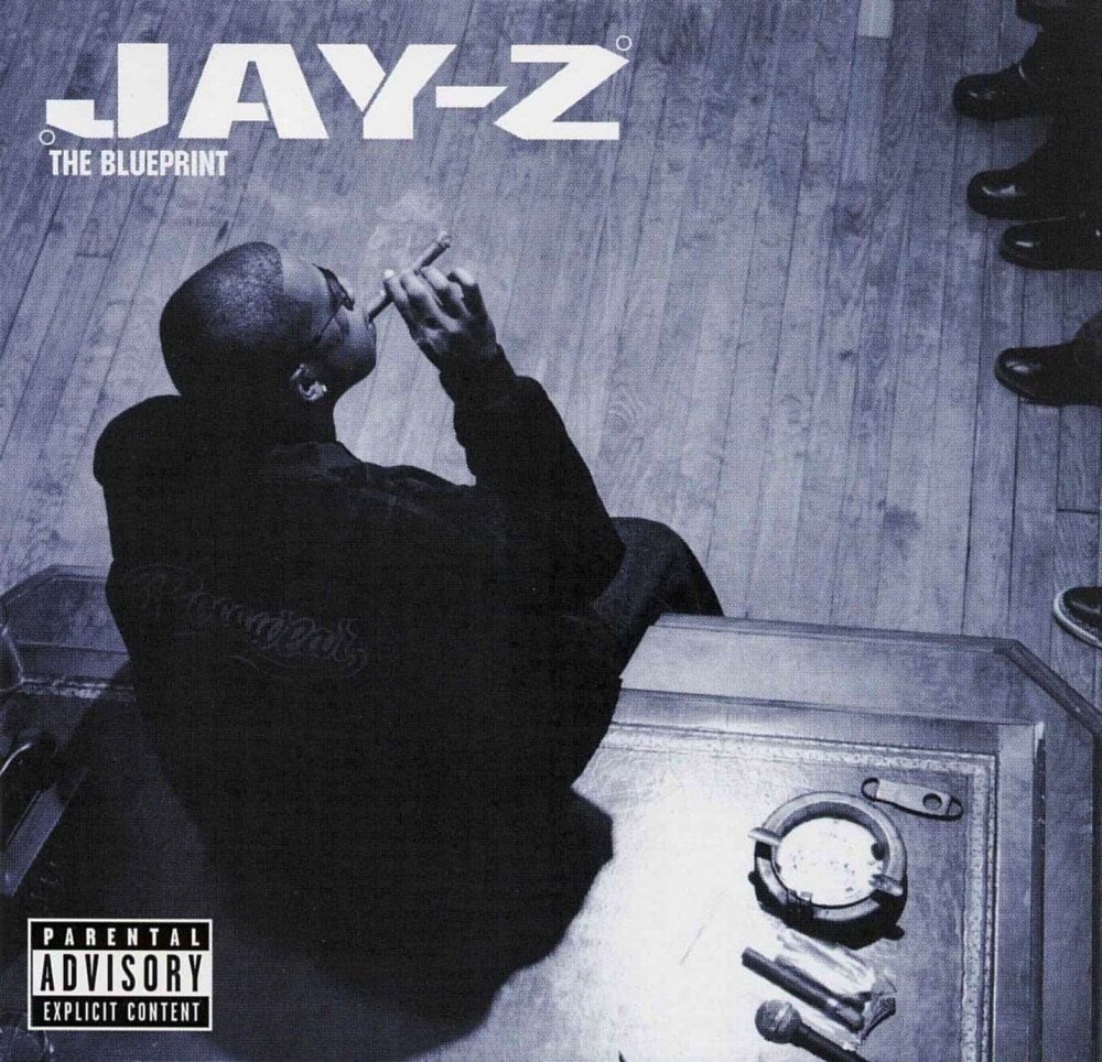 BACK IN THE DAY |9/11/01| Jay-Z released his sixth album, The Blueprint on Roc-a-Fella/Def Jam Records.