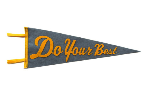nevver:  Do Your Best