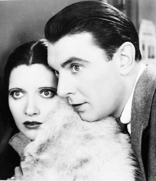bobertsbobgomery:  Kay Francis and George Brent in The Goose and the Gander, 1935