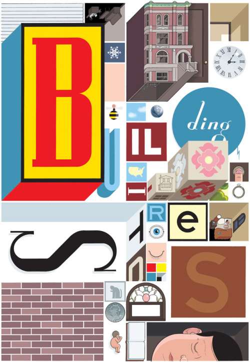 CHRIS WARE's BUILDING STORIES WILL BE AVAILABLE AT SPX!!! Help us spread the good news! Otherwise unavailable until October 2, we can confirm that Chris Ware's opus, Building Stories will officially be appearing at the Small Press Expo. Huge thanks to our friends at Pantheon, Politics and Prose and the Comic Book Legal Defense Fund for coming together to bring Building Stories to the show. We will be the first place in the US to sell this amazing tome and Chris will be here to sign them. Speaking of, here's Chris's signing schedule for SPX weekend: SATURDAY SEPTEMBER 15  12:00PM - 1:00PM - Panel - Crockett Johnson in White Flint Auditorium 1:00PM - 2:30PM - Sign at SPX Signing Table with Building Stories 3:30PM - 4:30PM - Sign at D&Q Table 4:45PM - 5:45 PM - Sign at SPX Signing Table  SUNDAY SEPTEMBER 16  12:15 - 1:15PM Sign at D&Q Table 1:30PM - 2:30PM - Chris Ware Q&A in the White Oak Room 3:00PM - 4:30PM - Sign at SPX signing table  If you haven't yet taken a look at the incredible piece of work that is Building Stories, our friends over at Laughing Squid put together a great look at the book. There will be something like 350 copies of Building Stories available at SPX, via the CBLDF table, Politics and Prose-sponsored signings and at the Small Press Expo table inside the show hall. It is an enormous thrill for us to have a hand to introducing Building Stories to the world! So come on out and pick up a copy, September 15th at the Small Press Expo. Full show details at www.spxpo.com.
