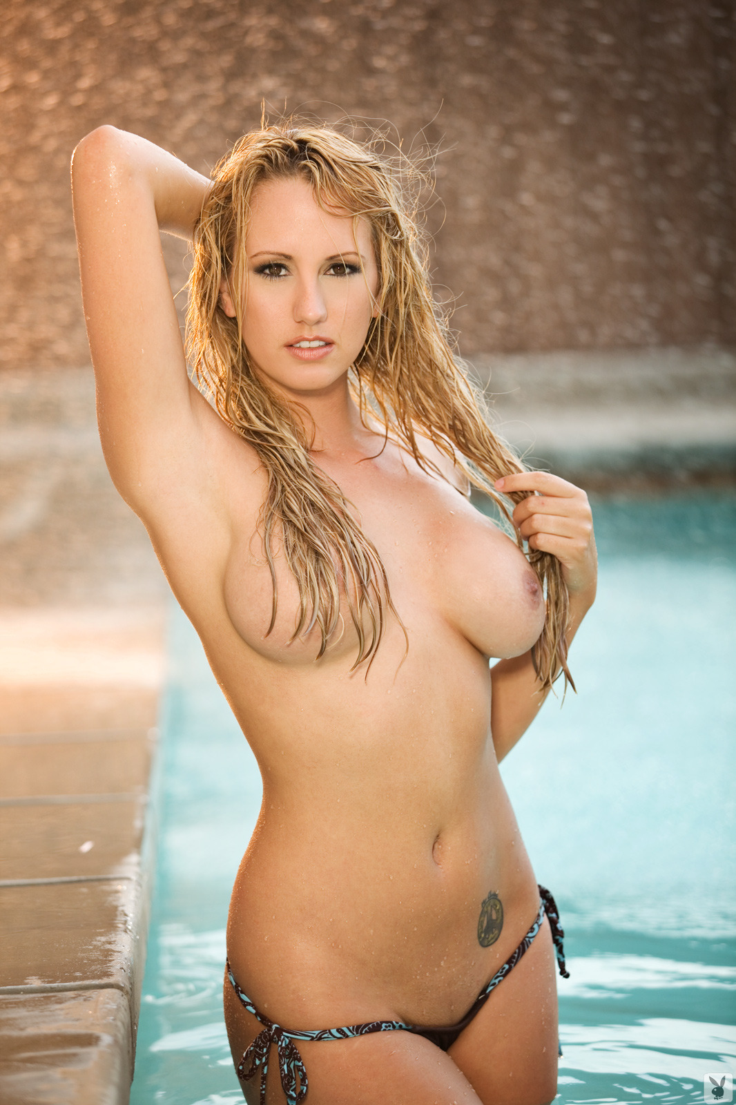 playboycollection:  BRETT ROSSI