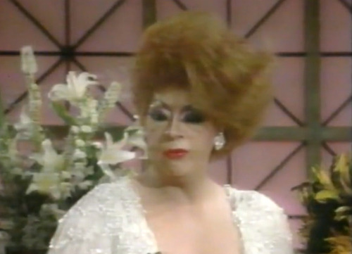Dorian Corey Paris is Burning