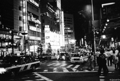 SP 007 Rollei Retro 400S push 1600 RHS 1+7 13min30sec 20c_031.jpg by Xpressor on Flickr.