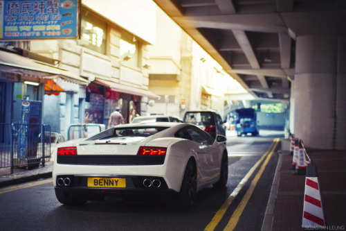 automotivated:  Benny. (by Sebastian Leung)